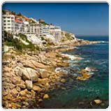 Bantry Bay Hotels in Kapstadt Spa und Wellnesshotel
