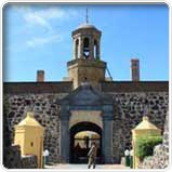 Bilder Castle of Good Hope