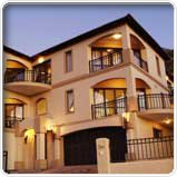 False Bay Hotels Kapstadt Lodges in Gordons Bay, Simons Town, Fishoek