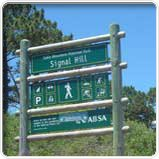 Tafelberg Signal Hill