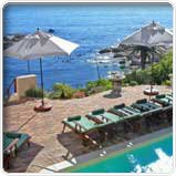 False Bay Hotels