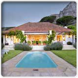 Tafelberg Villa in Camps Bay