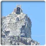 Tafelberg Webcam