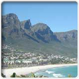 Fotos Camps Bay
