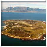 Museumsinsel Robben Island