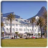 Mansions Hotel Sea Point