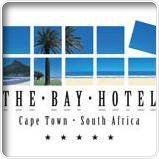 Kapstadt The Bay Hotel in Camps Bay