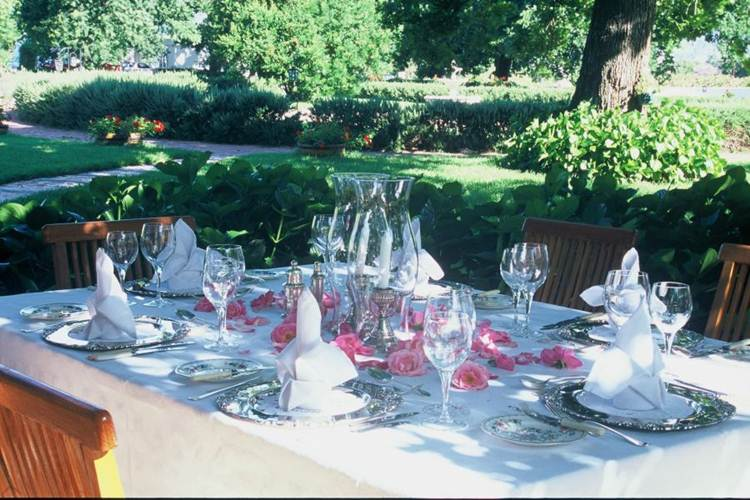 5 Sterne Hotel in Paarl PAA5