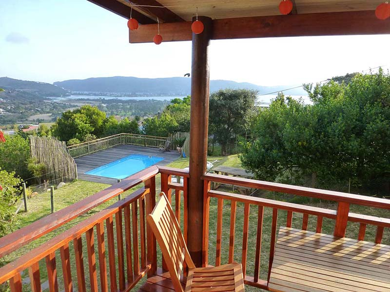 Knysna Pension KNY 15
